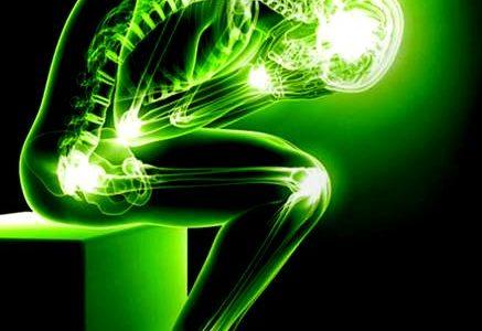 CBD na ból – 10 sposobów na wykorzystanie oleju CBD do zarządzania bólem